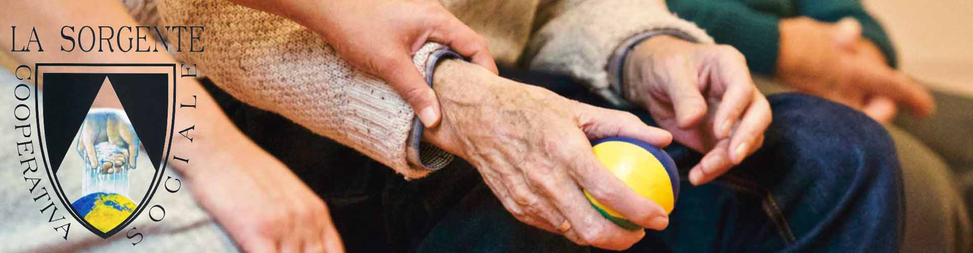 aiuto agli anziani
